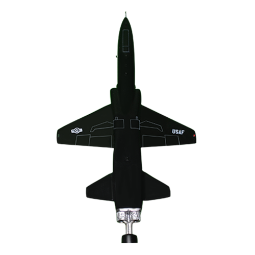 2 FTS T-38 Custom Airplane Briefing Stick  - View 5