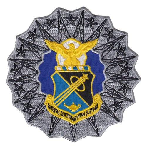 USAFA Permanent Professor Patch