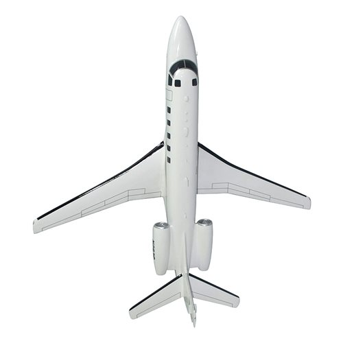 Gulfstream G100 Astra Custom Airplane Model  - View 6