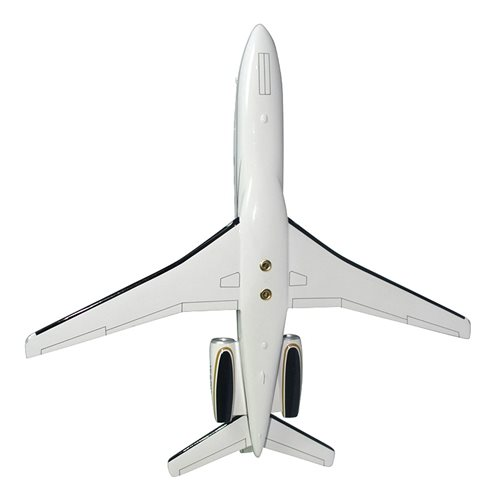 Gulfstream G100 Astra Custom Airplane Model  - View 7