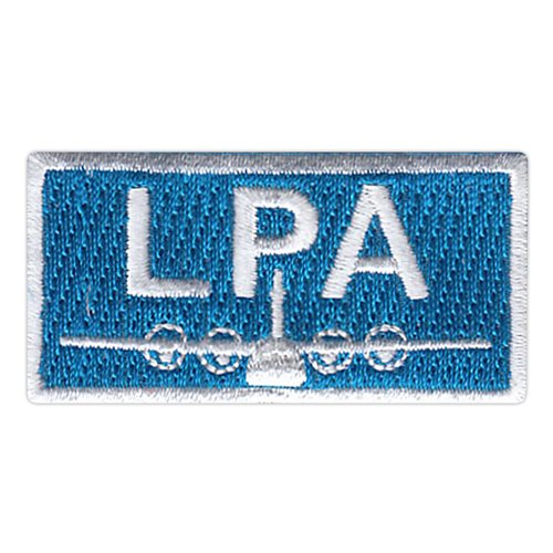 37 AS C-130 LPA Pencil Patch