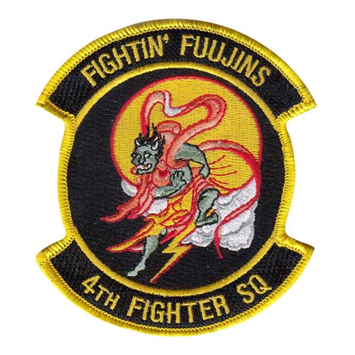 4 FS Patch