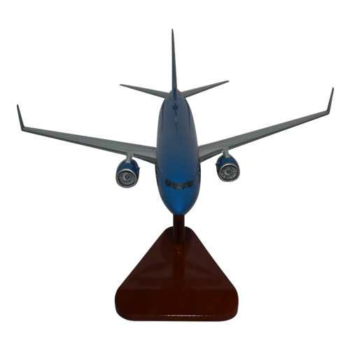 Southwest Boeing 737-800 Custom Airplane Model  - View 4