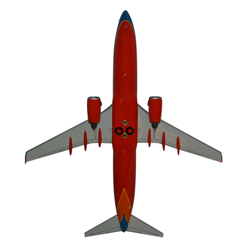 Southwest Boeing 737-800 Custom Airplane Model  - View 7