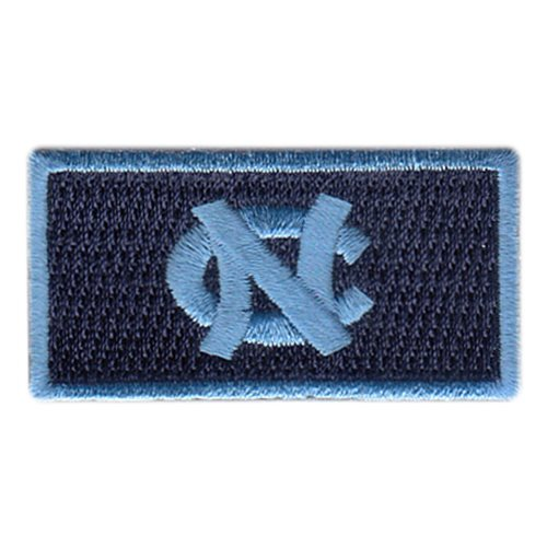 AFROTC Det 590 University of North Carolina Pencil Patch
