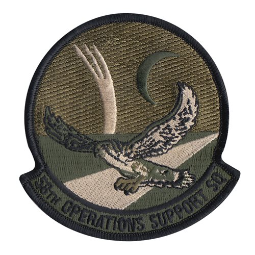 58 OSS OCP Patch