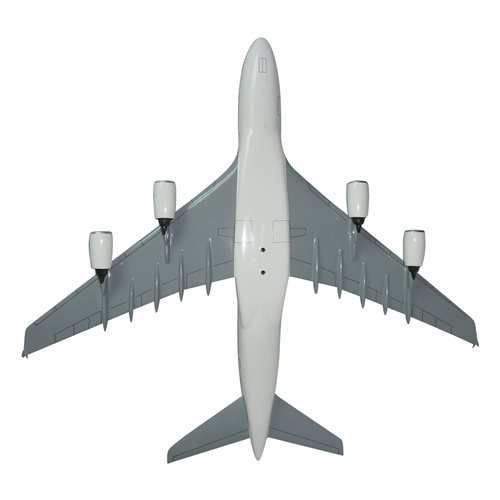 Raza Airlines Airbus A380-800 Custom Arirplane Model - View 6