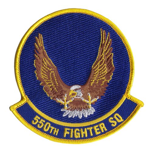 550 FS Patch