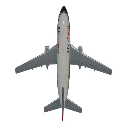 Delta Express Boeing 737-200 Custom Airplane Model - View 5