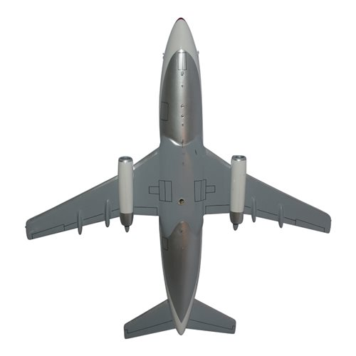 Delta Express Boeing 737-200 Custom Airplane Model - View 6
