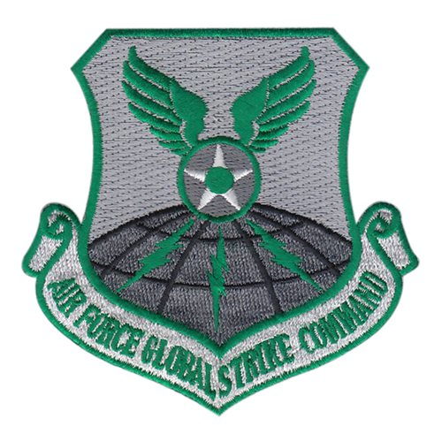 AFGSC Friday Patch