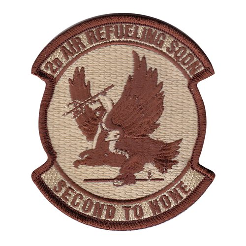 2nd Air Refueling Squadron