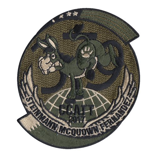 379 EAES CCATT 2017 OCP Patch