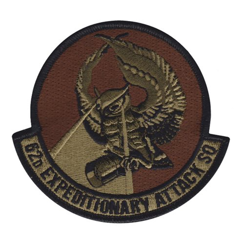 62 EATKS OCP Patch