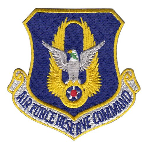 AFRC Patches
