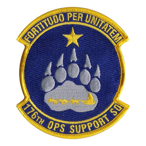 176 OSS Patch