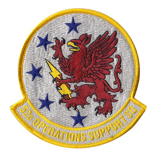 52 OSS Patch
