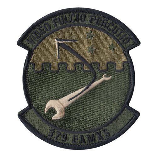 379 EAMXS OCP Patch