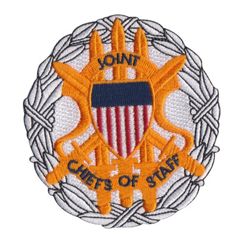 Joint Chiefs of Staff Patch