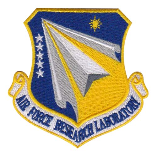 AFRL Patch | Air Force Research Laboratory Patches