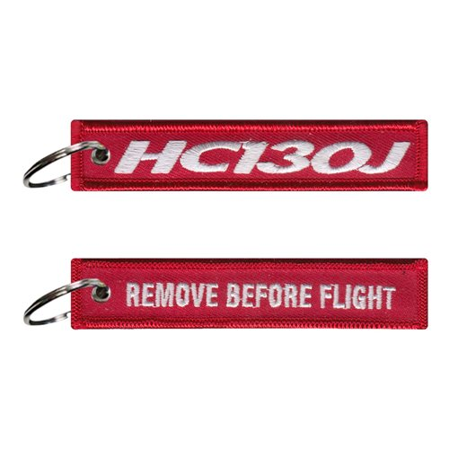 HC-130J RBF Key Flag