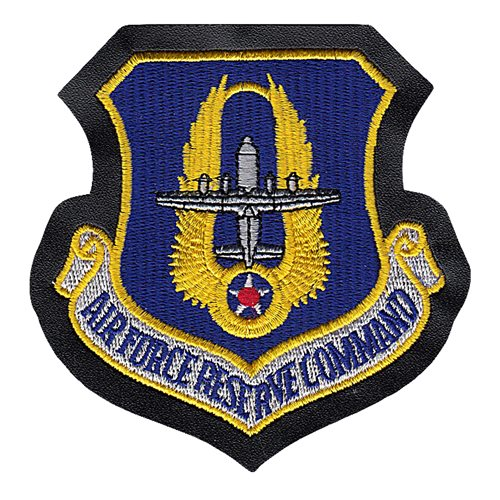 AFRC C-130 A2-Jacket Patch