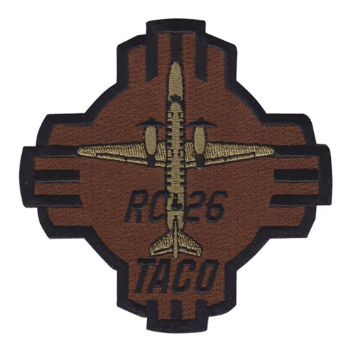 150 OG RC-26 OCP Patch