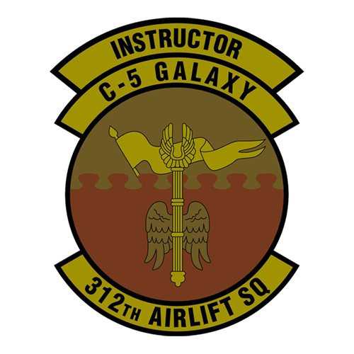 312 AS Instructor OCP Patch