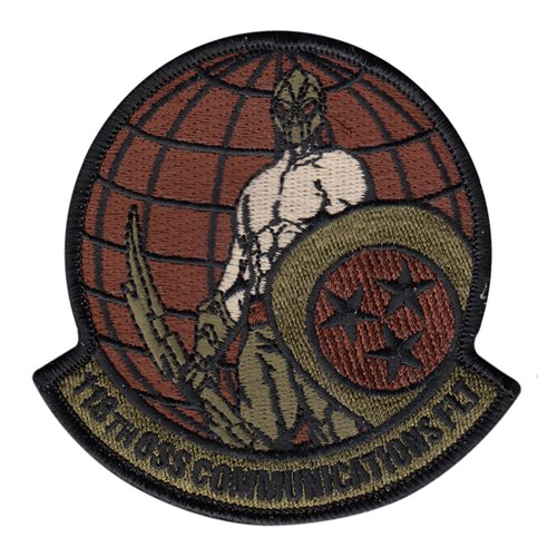 118 OSS Comm FLT OCP Patch