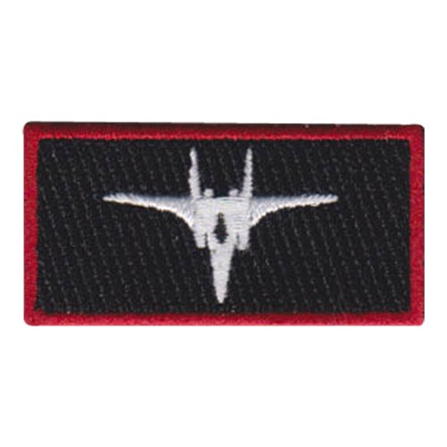 435 FTS F-15C Pencil Patch