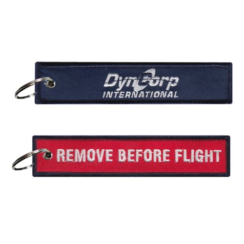 DynCorp International Key Flag