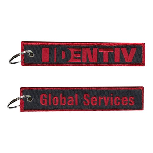 Identiv Global Support Key Flag