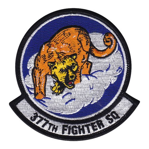 377 FS Patch