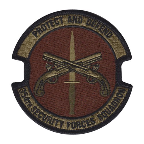 354 SFS OCP Patch