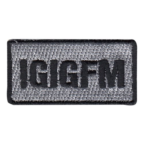 509 WPS IGIGFM Pencil Patch