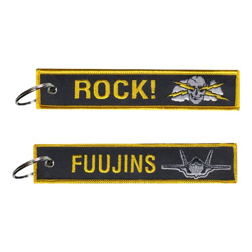 4 FS Fuujins Key Flag