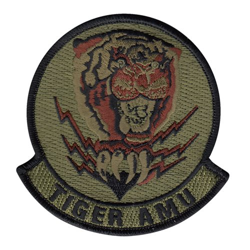 79 Tiger AMU OCP Patch