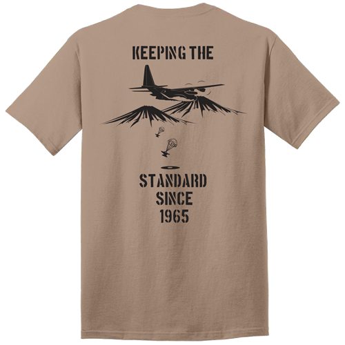 15th SOS Squadron Shirts