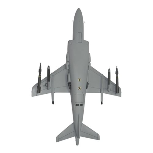 VMA-231 AV-8B Custom Airplane Model  - View 6