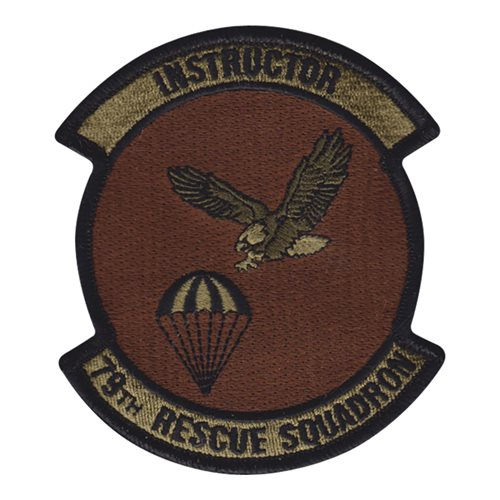 79 RQS OCP Patch