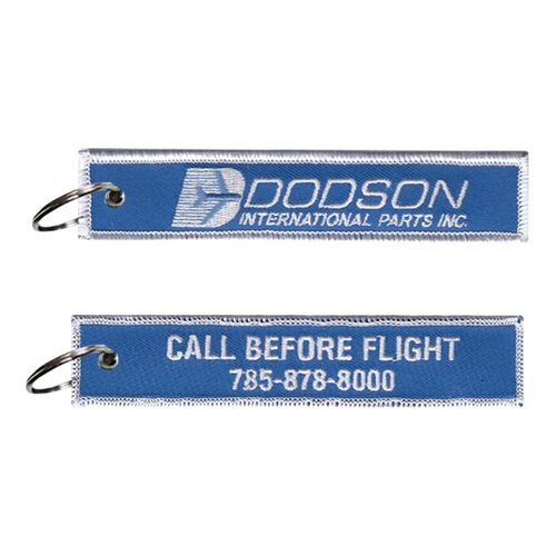 Dodson International Parts Inc Key Flag