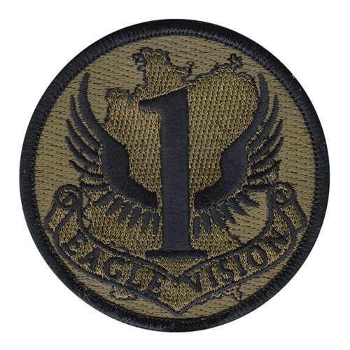 Eagle Vision 1 OCP Patch