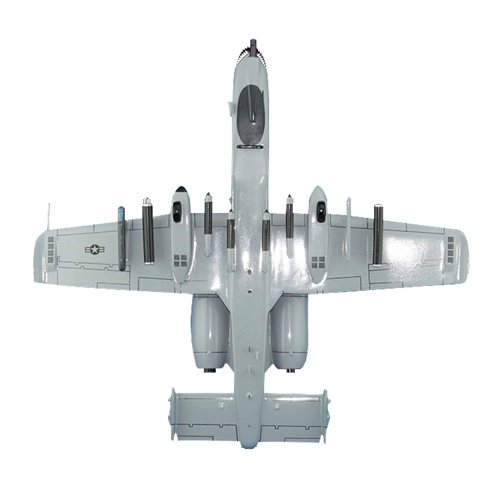 75 FS A-10 Custom Airplane Model  - View 5