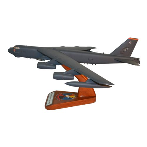 23 BS B-52 Custom Airplane Model  - View 2