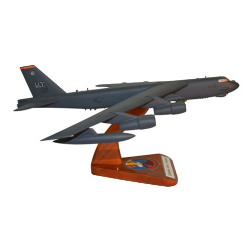 23 BS B-52 Custom Airplane Model  - View 4