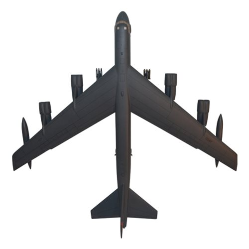 23 BS B-52 Custom Airplane Model  - View 5