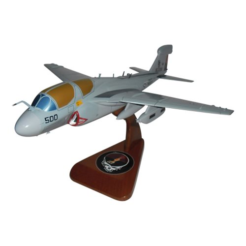 VMAQ-133 EA-6B Custom Airplane Model