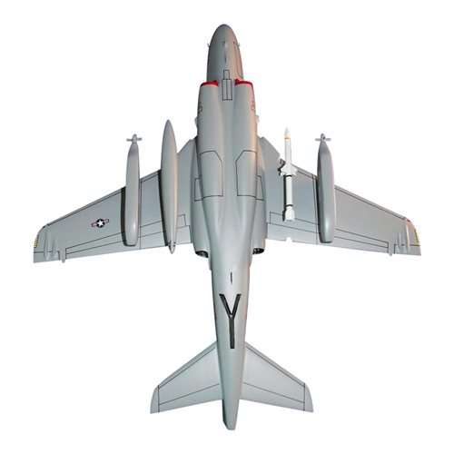 VMAQ-133 EA-6B Custom Airplane Model  - View 6