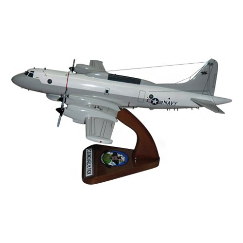 VQ-1 EP-3E Aries Custom Airplane Model  - View 2