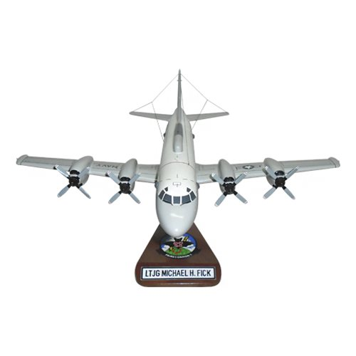 VQ-1 EP-3E Aries Custom Airplane Model  - View 3